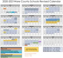 Ware County Middle School
