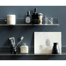 acrylic wall shelf clear acrylic wall shelves surprise best home decor images on home interior acrylic