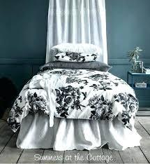 chic duvet covers black and white duvet covers shabby chic bedding authentic shabby chic duvet shabby chic duvet covers blue shabby