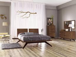 Light Walnut Bedroom Furniture Walnut Furniture For The Modern Interior Decoration Small Design