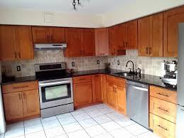Pre Built Kitchen Cabinets Pre Assembled Kitchen Cabinets Meltedlovesus