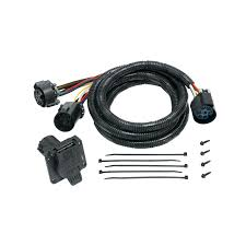 tow ready 7 way fifth wheel adapter harness tow ready wiring harness Tow Ready Wiring Harness #39 Tow Ready Wiring Harness