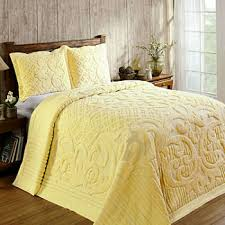 Yellow Quilts & Bedspreads for Bed & Bath - JCPenney &  Adamdwight.com