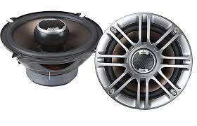 speakers 5 25. polk audio db521 5.25-inch coaxial speakers 5 25