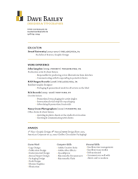 awesome personal attributes on a resume 43 for your online resume