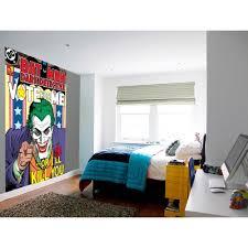Marvel Bedroom Wallpaper New 1 Wall Mural Marvel Dc Comics Batman Superman Iron Man Thor