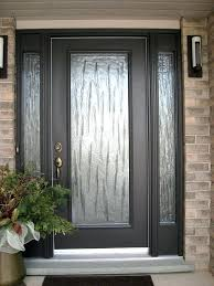 full glass entry doors gorgeous front entry doors with glass for door interior home glass steel