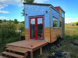 Small Picture Tiny House Modern Olson Kundig False Bay Writers Cabin Exterior9