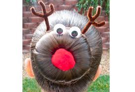 3 Vánoční účesy Pro Holčičky 23122015 Designlivecz