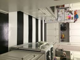 Linoleum Kitchen Floor Striped Linoleum Flooring All About Flooring Designs