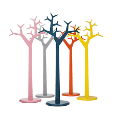 Swedese Tree Coat Rack Extraordinary Swedese Small Tree Coat Stand Floor Standing Ferrious