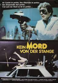 Looker 1981 German movie poster