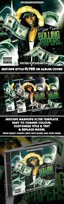 rolling papers mixtape flyer or cd template money fonts and rolling papers mixtape flyer or cd template money fonts and artworks