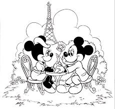 Disegni Da Colorare Disney Damore Pronto Imelda Az Colorare