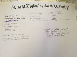 animal farm ms nitsche s national classes animal farm themes and issues