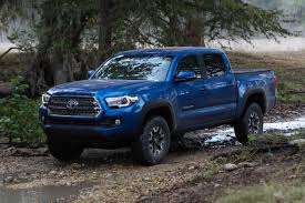 kelley blue book predicts the 2017 toyota taa pickup truck will retain an industry best 71 of its original value after 3 years and 58 4 after 5 years