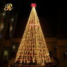 metal christmas tree frame led lights tree outdoor christmas train decoration christmas tree with leds