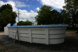 Fibreglass Kit Pools And Above Ground Pools From Holiday Pools