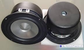 jordan jx92s fullrange speaker