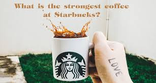 Different coffee drinks most coffee drinks comprise three common ingredients: List Of 7 Strongest Coffee At Starbucks Explained And Ranked Kitu Cafe