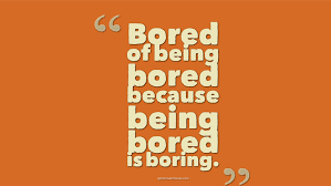 Famous quotes and sayings