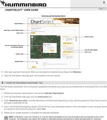 Note Lakemaster Charts Purchased From Chartselect