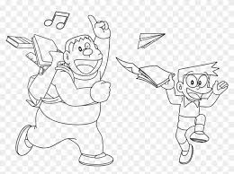 Browse more doraemon coloring pages wide range wallpapers. Coloring Pages Doraemon Official Website Episodes Hinh To Mau Cho Doremon Hd Png Download 1200x800 2291676 Pngfind