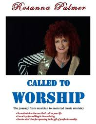 Called to Worship by Rosanna Palmer, Paperback | Barnes & Noble®