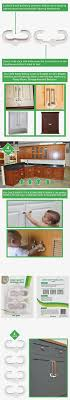 28 Favorite Baby Proof Cabinets Without Knobs Stanky Groove