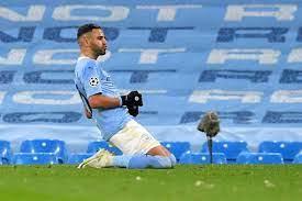 Fußball - Manchester City erstmals im Champions-League-Finale - Wiener  Zeitung Online