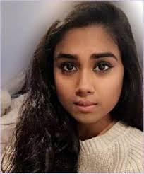 Samiha Khan - Wear Your Voice