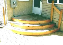prefab outdoor stairs built deck stairs deck stairs tasty deck stairs steps fab outdoor steps stairs