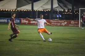 Recap Spr Falls To Sacramento Republic Fc 3 1 Sporting