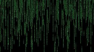 Matrix-style