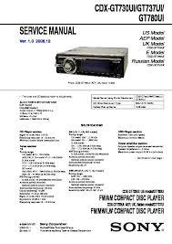 sony cdx gt730ui, cdx gt737ui, cdx gt780ui service manual free Sony Cdx Gt630ui Wiring Diagram cdx gt730ui, cdx gt737ui, cdx gt780ui service manual sony xplod cdx-gt630ui wiring diagram