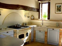 Staining Kitchen Cabinets Pictures Ideas U0026 Tips From HGTV  HGTVKitchen Interiors Ideas