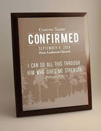 lutheran confirmation gifts old gift tree plaque ideas for boy lutheran confirmation gifts i am cross