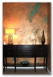 Small Picture Faux Copper Wall by Marla E for Envi By Design KIDS EVENTS VM