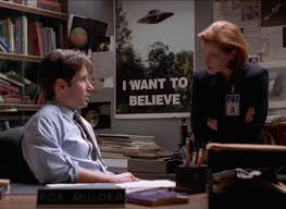 Image result for i want to believe