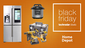 Home Depot Black Friday deals 2020: the best deals for your home at the  lowest prices of the season