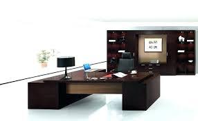 Office desk contemporary Director Contemporary Desks For Home Office Desks For Home Office Contemporary Fascinating Modern Desk Furniture Minimalist Office Bapeltanjabarinfo Contemporary Desks For Home Office Bapeltanjabarinfo