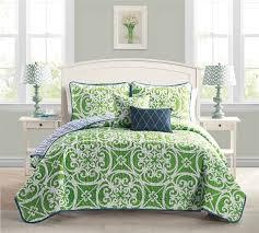 green comforter sets full best 25 ideas on bedding home 5
