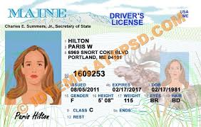 Is Maine State usa Psd Drivers Template License This photoshop ZqfwdRda