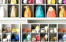 shoe organizer for small closet an organization project done by custom closets shoe storage ideas small