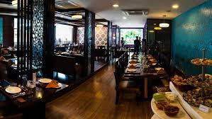 Buffet Cuisine Vegan Buffet Night Himchuli Indian Nepali Cuisine
