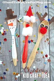 Kids Crafts For Christmas 700 Best Christmas Kids Crafts Images On Pinterest