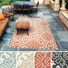 best outdoor rug for deck sunsky me