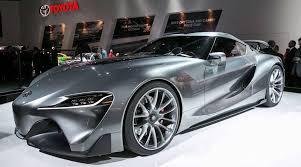 <b>Toyota</b> Supra: The Legend Returns - The Engine Block