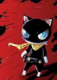 Persona 5 Morgana Drawing - 2480x3508 ...