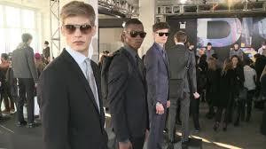 <b>DKNY Men</b> Autumn/Winter <b>2013</b>-14 - Videofashion - YouTube